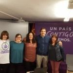 """Podemos aboga por abrir un debate """"sosegado y sereno"""" sobre el uso terapeútico del cannabis"""
