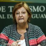 Liliam Kechichian: Uruguay nunca va a usar la marihuana como «elemento para atraer gente»