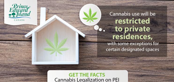 PEI Cannabis rules