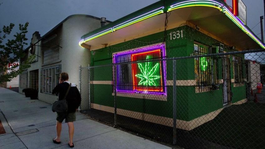 BC cannabis rules