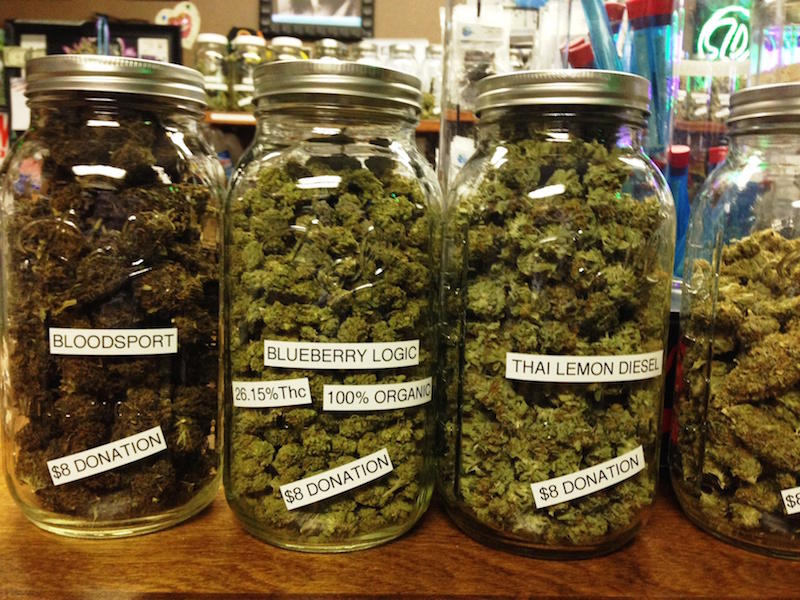 Canada Cannabis Act