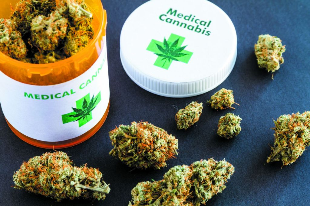 Why Use Medical Weed to Treat Trauma
