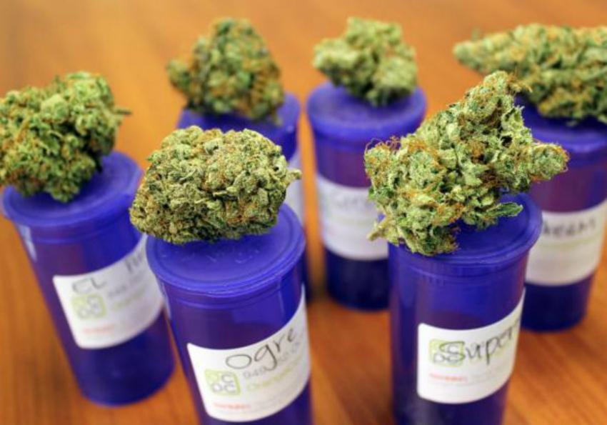 Health Canada Cannabis