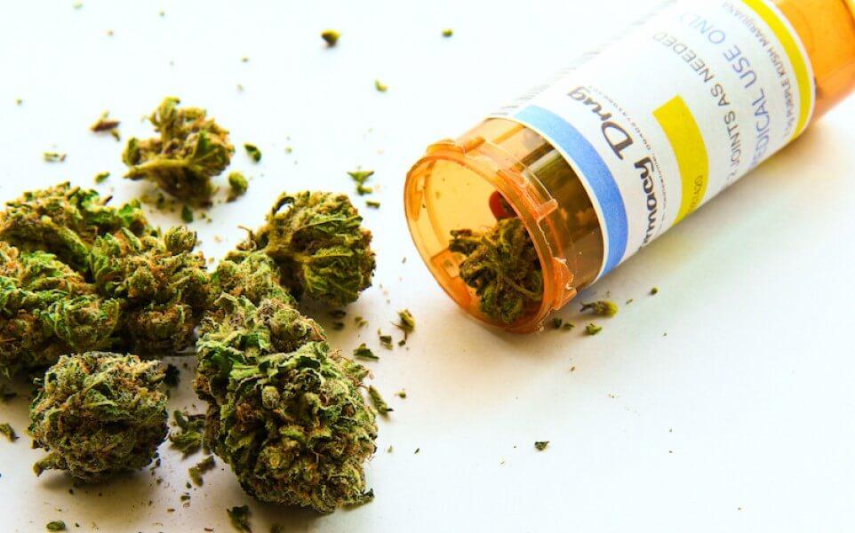 weed prescription