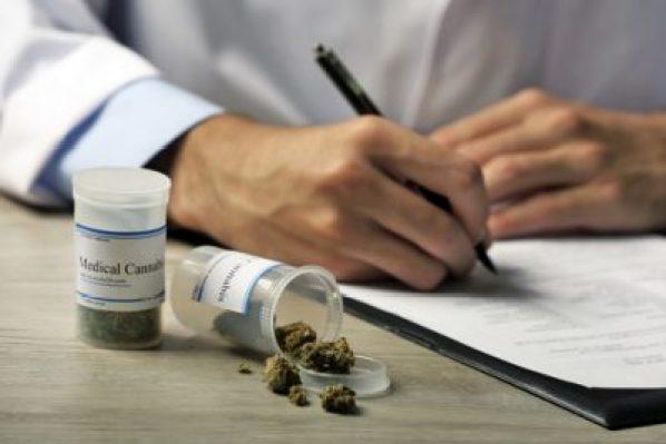 medical marihuana health canada doctors