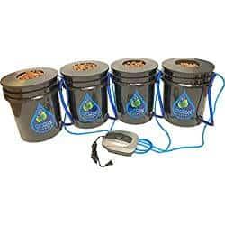 DWC Deep Water Grow Kit