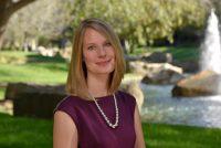 Stephanie McArdle, president of Orange Photonics