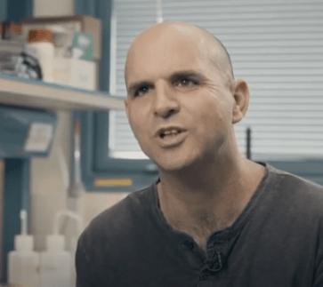 Dr Dedi Meiri - Medical Cannabis - Cannabiz