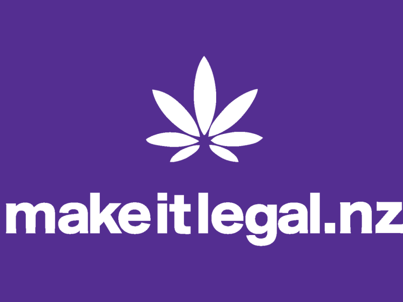 Make It Legal NZ Logo - Latest Cannabis News - Cannabiz