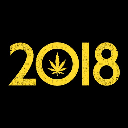 A Year in Review: Looking Back on the Forward Movement of the Cannabis Industry in 2018