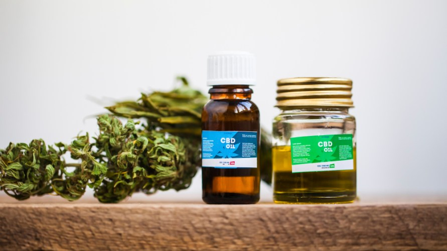 Judging CBD Products by Their Cover