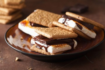 Cannabis Infused Smores