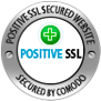 Site Protected By Positive SSL