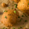 Cannabis Hush Puppies