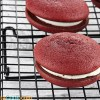 Cannabis Red Velvet Whoopie Pies Recipe Video