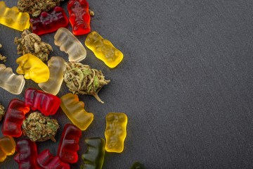 Best Edibles To Make At Home