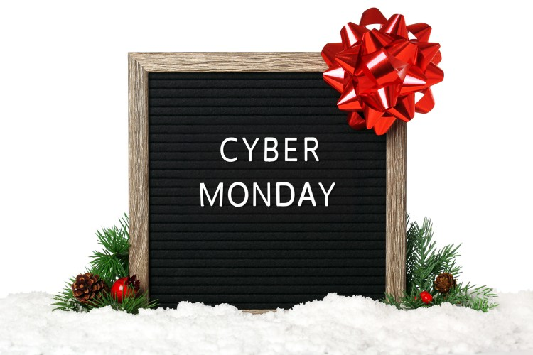 7 Cyber Monday Deals At Amazon For Cooking With Cannabis!