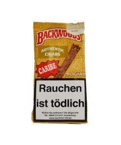 Backwoods-Zigarren-Caribe-Flavour-Geschmack
