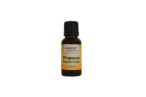Proposan-Prpolis-Tinktur-Alkohol-20ml-Imkergut