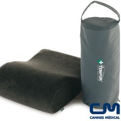 Pillow Travel oreiller de voyage tempur cannes médical