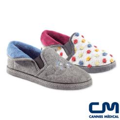 chaussures arpege textile bruman