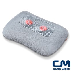 coussin massage beurer mg145