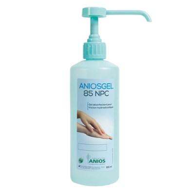 gel hydroalcoolique cannes