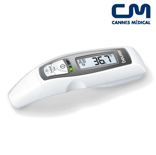 thermomètre sans contact