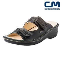 chaussurs mules femme menuet