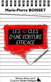 Savoir écrire avec Marie-Pierre Boisset