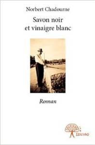 Savon noir et vinaigre blanc de Robert Chadourne