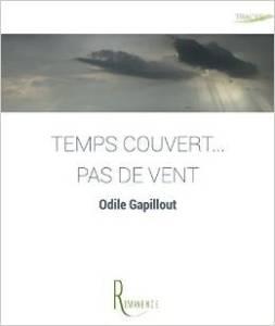 Temps couvert Pas de vent - Odile Gapillout