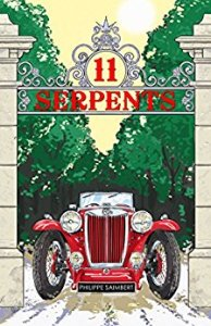 Philippe Saimbert_11 Serpents