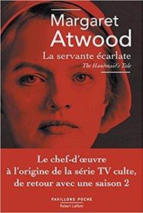 Margaret Atwood_La servante écarlate