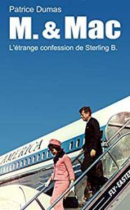 Patrice Dumas_L'étrange confession de Sterling B