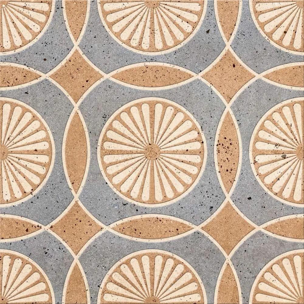 30 modern kitchen floor tile ideas