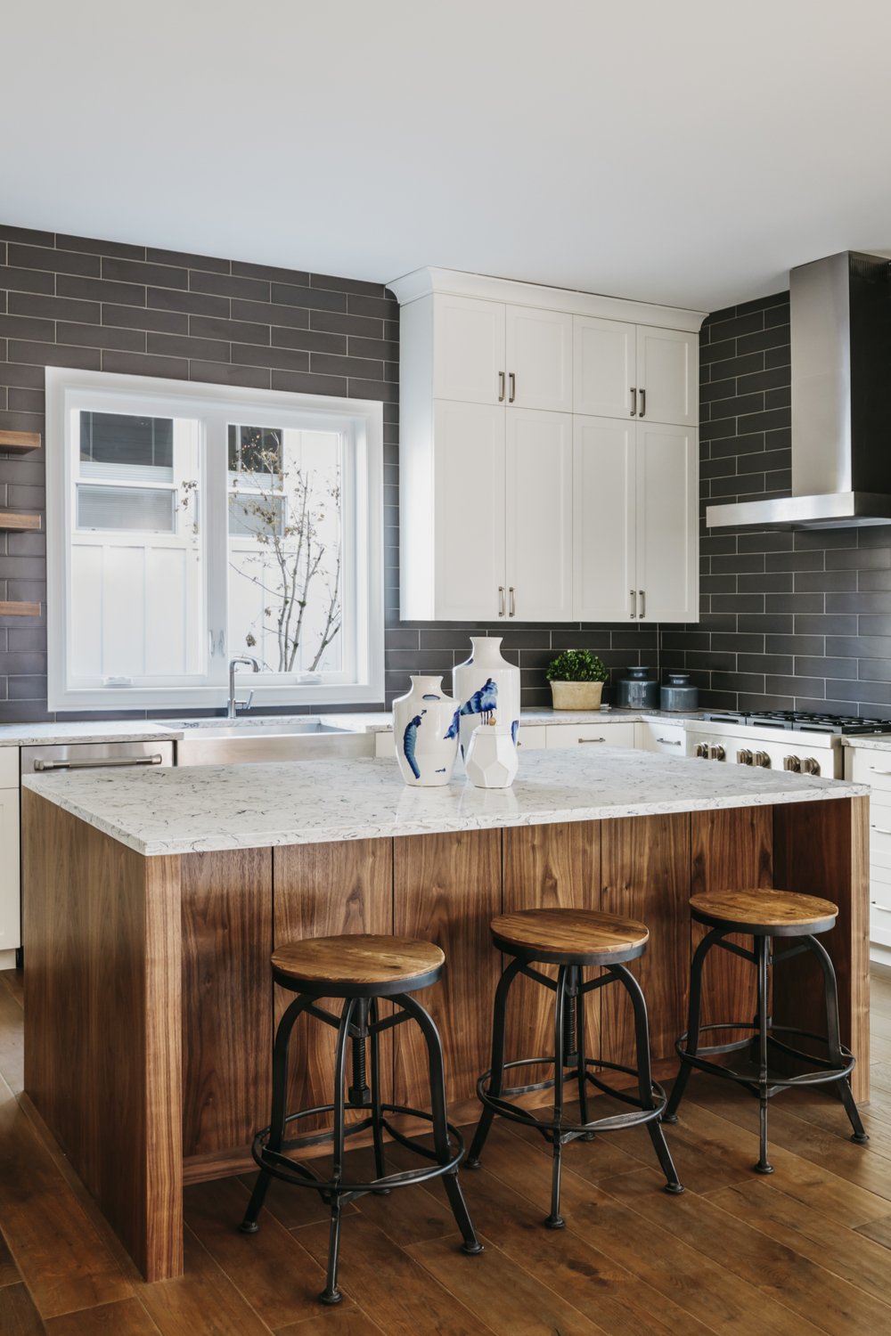 22 Small Kitchen Island Ideas For Saving Space