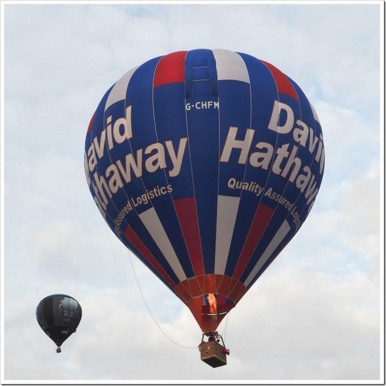 David Hathaway - G-CHFM