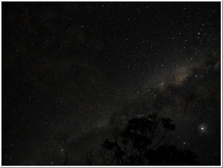 Paynesville Milky Way