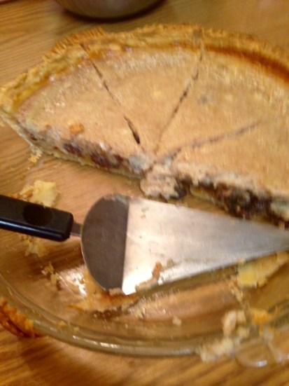 raisin cream pie (1)