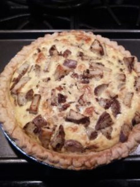 bacon-and-potato-quiche