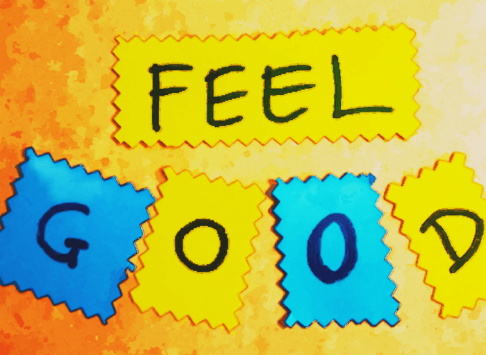 Feel Good Friday - Cannock Chase Radio
