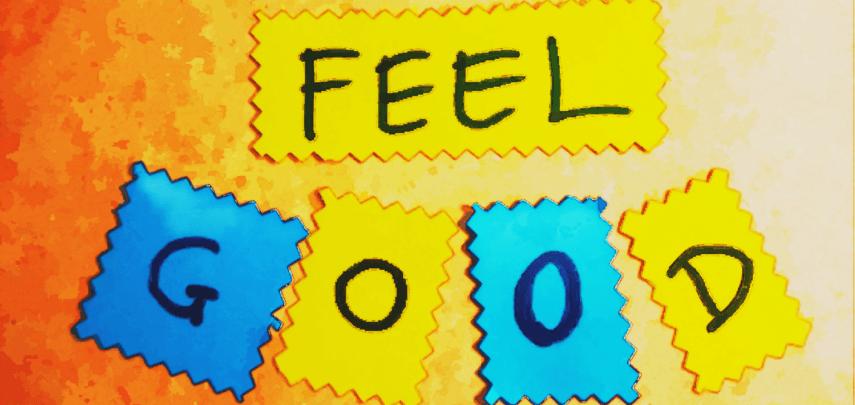 Feel Good Friday - Cannock Chase Radio
