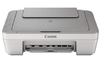 Canon MG2520 Driver Printer