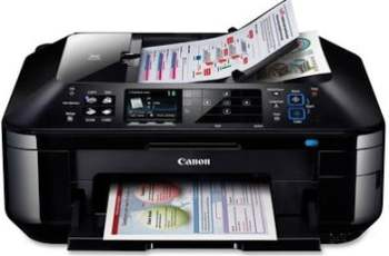 MX880 Series CUPS Printer