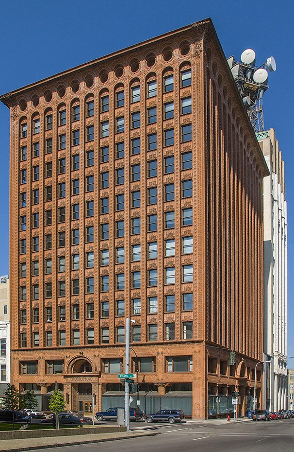 Guaranty Building Cannondesign