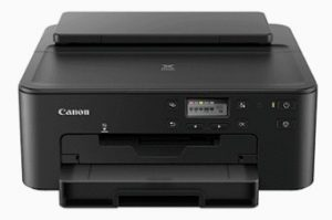 Canon PIXMA TS707 Drivers Download