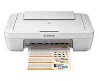 Canon PIXMA MG2400 Series