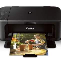 Canon MG3220 Scanner