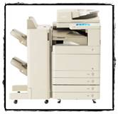 Canon imageRUNNER ADVANCE C5255 Driver Download